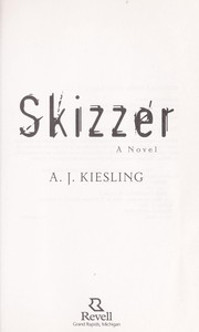 Cover of: Skizzer | Angela Kiesling