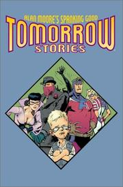 Cover of: Tomorrow stories by Alan Moore