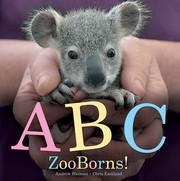 Cover of: ABC zooborns by Andrew Bleiman