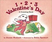 Cover of: 1 2 3 Valentine's Day by Jeanne Modesitt