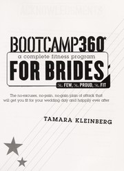 Cover of: Bootcamp360 | Tamara Kleinberg
