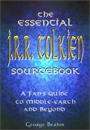 The essential J.R.R. Tolkien sourcebook