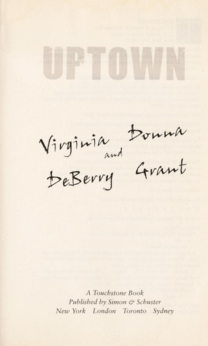 Uptown by Virginia DeBerry