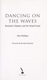 Cover of: Dancing On The Waves by John Mulligan