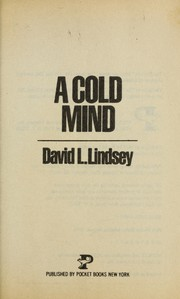 Cover of: A cold mind | David L. Lindsey