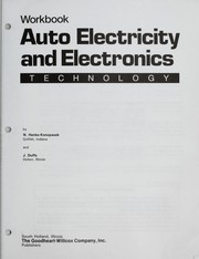 Modern automotive technology 2009 edition open library auto electricity and electronics technology fandeluxe Choice Image