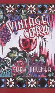 Cover of: Vintage Cork | Cork Millner