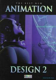Cover of: The Best New Animation Design 2 (Motif Design) | Rita Street