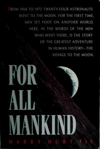 For all mankind by Harry Hurt