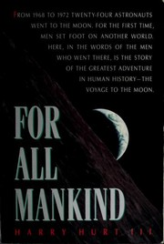 Cover of: For all mankind | Harry Hurt