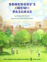 Cover of: Somebody's new pajamas | Isaac Jackson