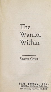 Cover of: The Warrior Within (Terrilian I) by Sharon Green
