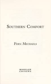 Cover of: Southern Comfort | Fern Michaels