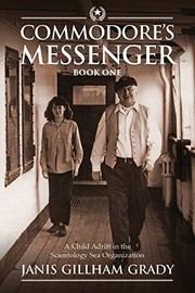 Cover of: Commodore's Messenger | Janis Gillham Grady