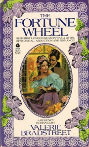 Cover of: Fortune Wheel by Valerie Bradstreet