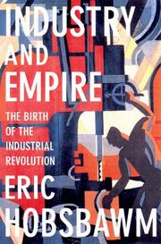 Industry and empire open library cover of industry and empire eric hobsbawm fandeluxe Images