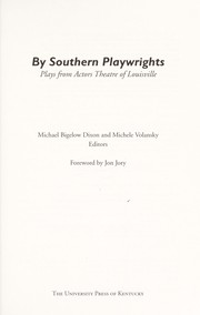 The heidi chronicles open library by southern playwrights plays from actors theatre of louisville fandeluxe Images