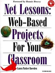 Cover of: Net lessons by Laura Parker Roerden