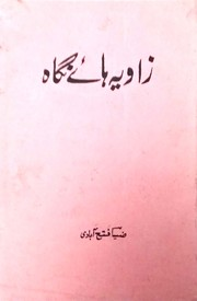 Cover of: Zaviyaha e nighaah by Mehr Lal Soni Zia Fatehabadi