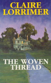 Cover of: The Woven Thread by Claire Lorrimer