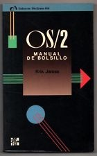 Cover of: OS/2 by Kris A. Jamsa