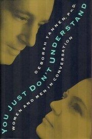 Cover of: You Just Don't Understand by Deborah Tannen