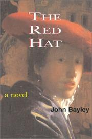 Cover of: The Red Hat | John Bayley