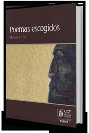 Cover of: Poemas Escogidos | Rafael Larrea I.