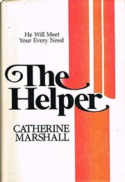 Cover of: The helper by Catherine Marshall