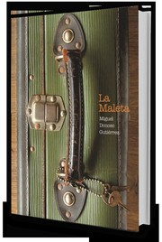 Cover of: La Maleta by Miguel Donoso Guitiérrez