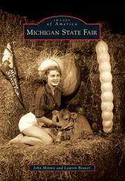 Cover of: Michigan State Fair by John Minnis