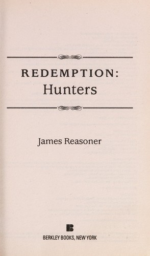 Redemption by James Reasoner