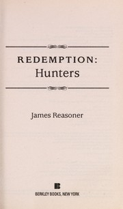 Cover of: Redemption | James Reasoner