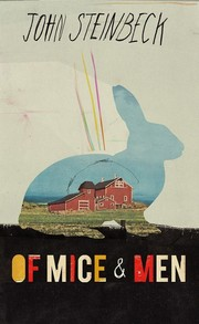 Cover of: Of Mice and Men by John Steinbeck