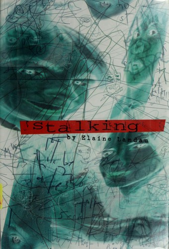 Stalking by Elaine Landau