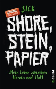 Cover of: Shore, Stein, Papier by Sick