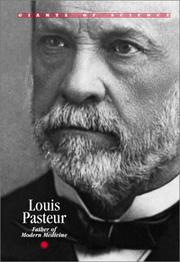 Cover of: Giants of Science - Louis Pasteur (Giants of Science) | Fiona MacDonald