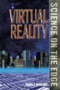 Cover of: Science on the Edge - Virtual Reality (Science on the Edge) | Jenny E. Tesar