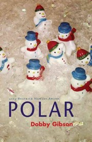 Cover of: Polar | Dobby Gibson