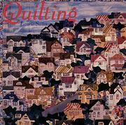 Cover of: Quilting | Laurie Swim