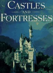 Cover of: Castles and fortresses | Robin S. Oggins