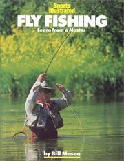 Cover of: Fly Fishing | Bill Mason
