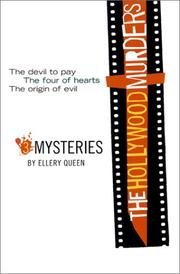 The Hollywood murders