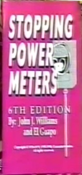 Cover of: Stopping Power Meters by John J. Williams