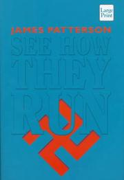 Cover of: See how they run by James Patterson