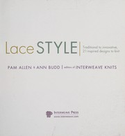 Cover of: Bag style | Pam Allen