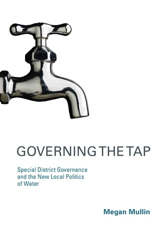 Governing the tap by Megan Mullin
