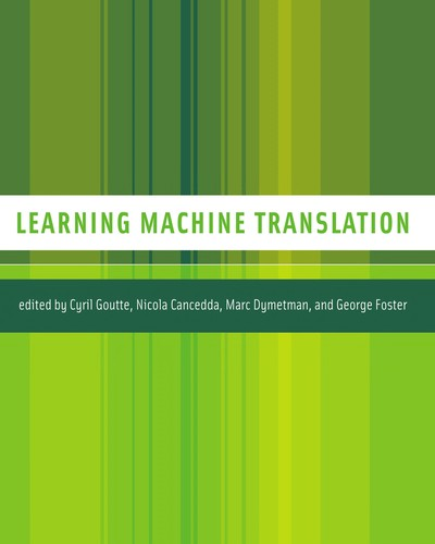 Learning machine translation by