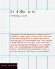 Cover of: Grid Systems | Kimberly Elam