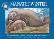 Cover of: Manatee Winter by Kathleen Weidner Zoehfeld
